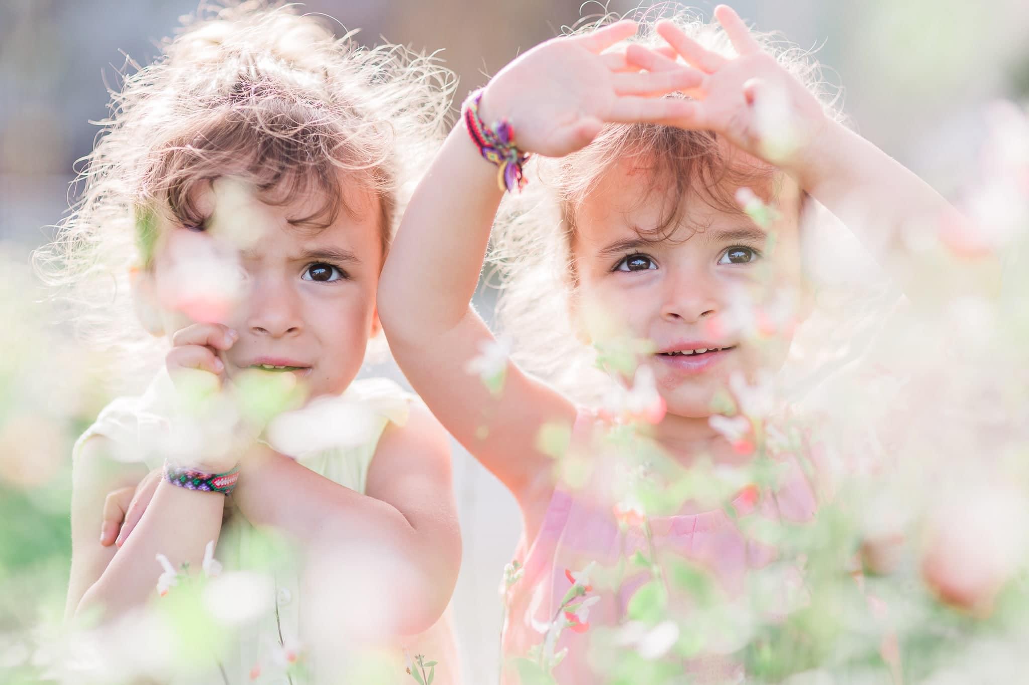 Soeur jumelle nivillac la roche-bernard