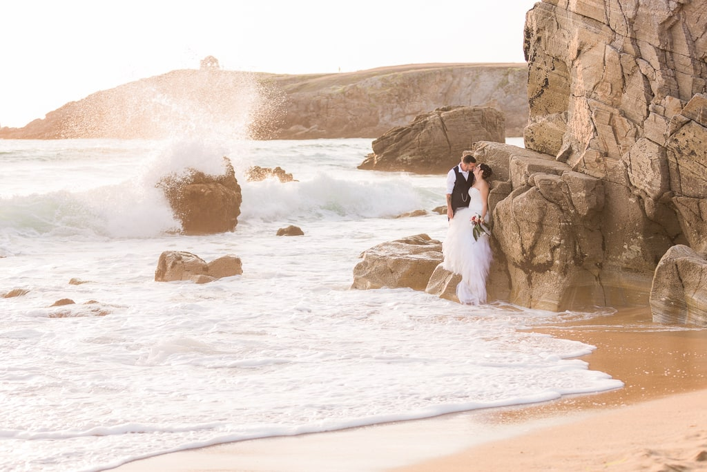 mariage wedding bretagne paris