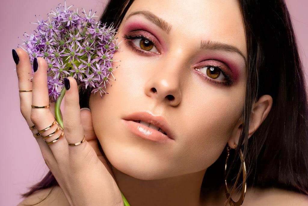 portrait beauté beauty pascal canovas
